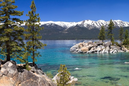 Lake Tahoe canstockphoto6593672